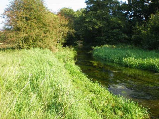 North Norfolk's best kept chalk stream secrets