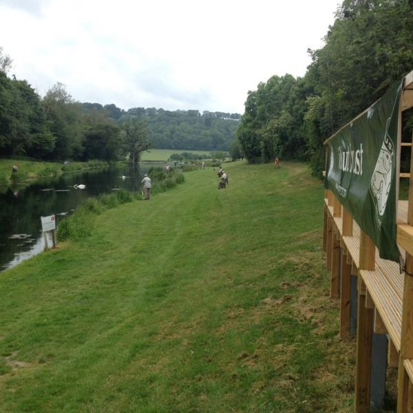 Three-fly Challenge at Meon Springs New Date: 3 October