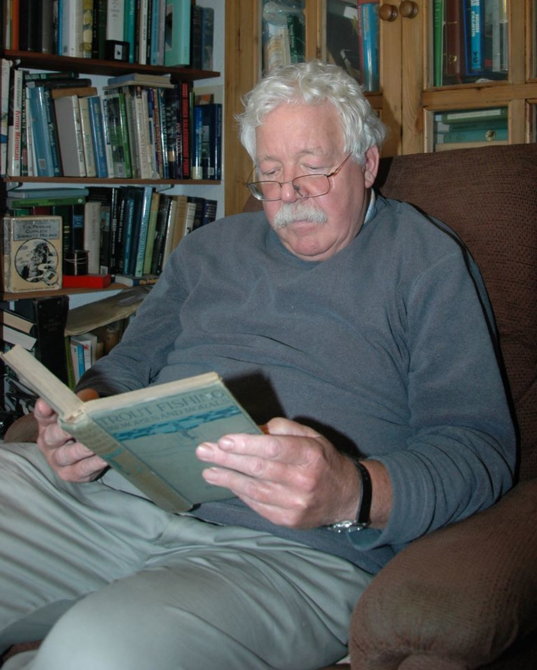 Malcolm Greenhalgh