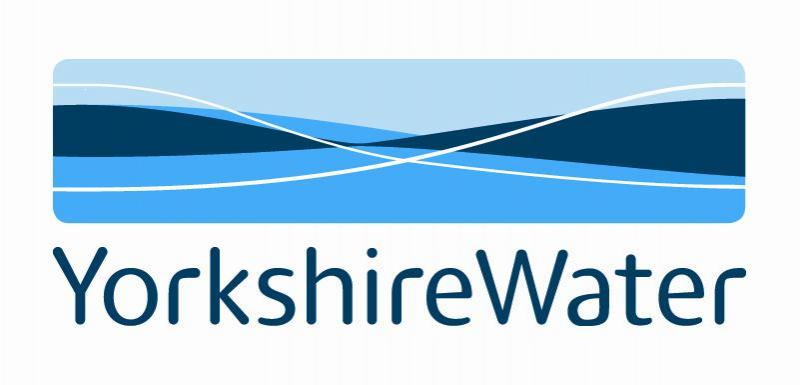 New partnership with Yorkshire Water