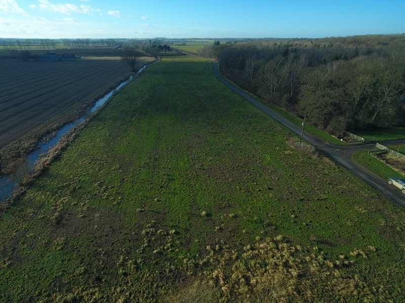 Dunston Beck  Project in Lincolnshire