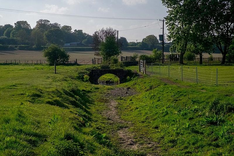 Do you live near a chalkstream?