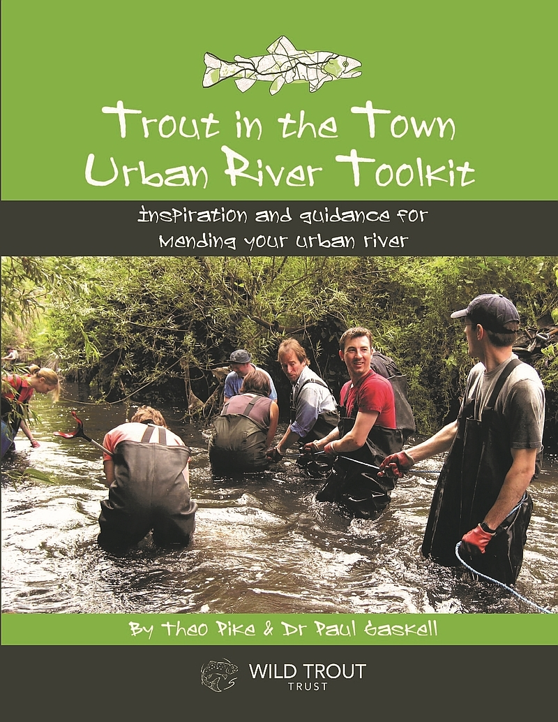 Announcing WTT's new Urban River Toolkit