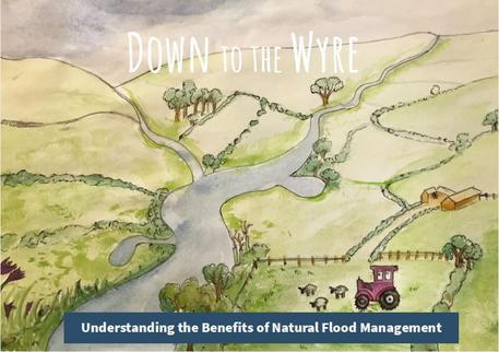 Learning about Natural Flood Management
