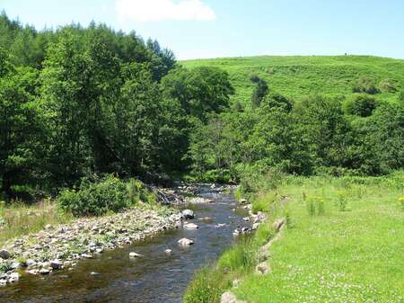 Upper Coquet For Et