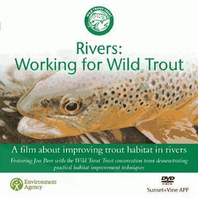 Rivers: Working for Wild Trout DVD