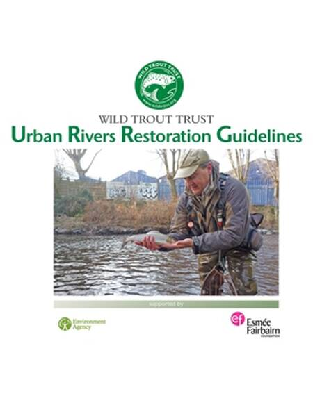 Urban Rivers Restoration Guidelines CD