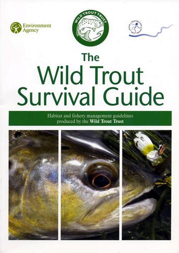 The Wild Trout Survival Guide